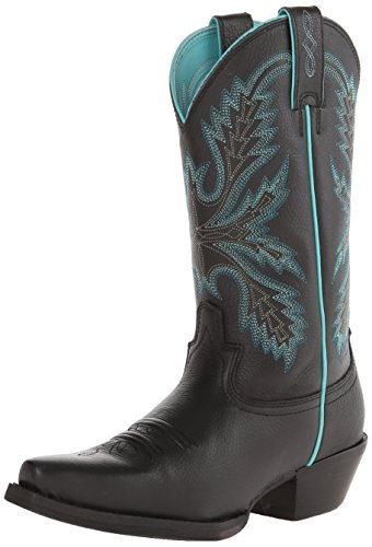 Justin Boots Women S Stampede Sliver Collection Riding