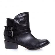 ROCKET DOG Women's Sheena Boot (Black 7.0 M)