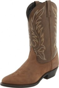 Laredo Women's Kadi Boot,Tan Distressed,8.5 B(M) US