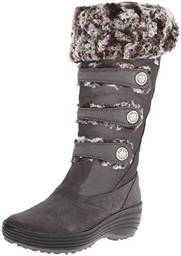Pajar Maureen Boot – Grey – Womens – 38