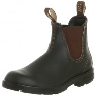 Blundstone Unisex The Original Pull-On Boot Brown 5 M UK