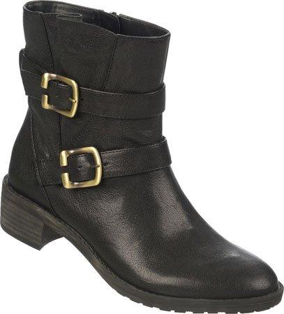 Naturalizer Women's Mona Boot,Black,6.5 M US