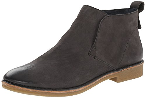 Dolce Vita Women's Findley Boot, Anthracite, 9.5 M US