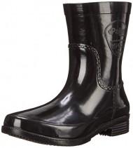 Pajar Women's Cloudy Boot, Black, 38 EU/7-7.5 M US