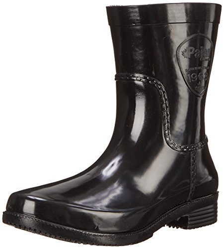 Pajar Women's Cloudy Boot, Black, 38 EU/7-7.5 M US