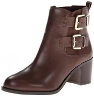 Sam Edelman Women's Jodie Chelsea Boot, Dark Chocolate, 10 M US