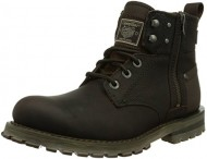 CAT Footwear P717830 Men's Hoxton Casual Boot Chocolate 10 W US