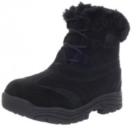Sorel Women's Waterfall Lace 2 Boot,Black,7 M US