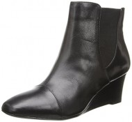 Circa Joan & David Women's Jayde Boot,Black,5 M US