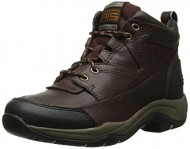 Ariat Women's Terrain  Hiking Boot,  Cordovan,  8 B US