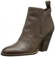 Dolce Vita Women's Hastings Boot, Taupe, 7 M US