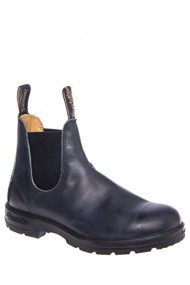Blundstone Super 550 Series Boot,Navy,AU 3.5 M