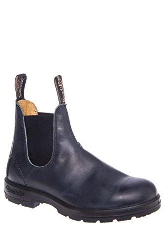 Blundstone Super 550 Series Boot,Navy,AU 3.5 M