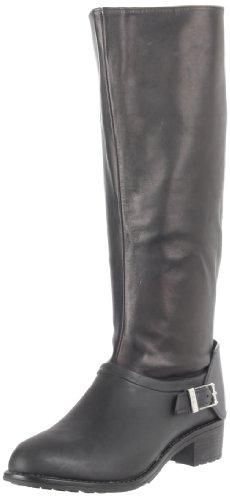 Cole Haan Women's Dorian Boot,Black,9 B US