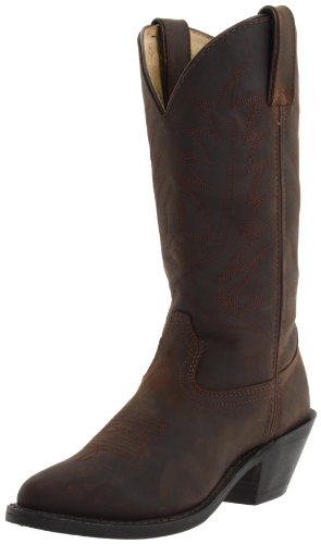 Durango Women's RD4112 Boot,Wild Tan,5 M US