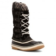 Sorel Joan Of Arctic Knit II Boot – Women's Black 11