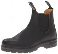 Blundstone Women's Blundstone 558 Black Boot,Black,4 AU (US Women's 6.5 M)