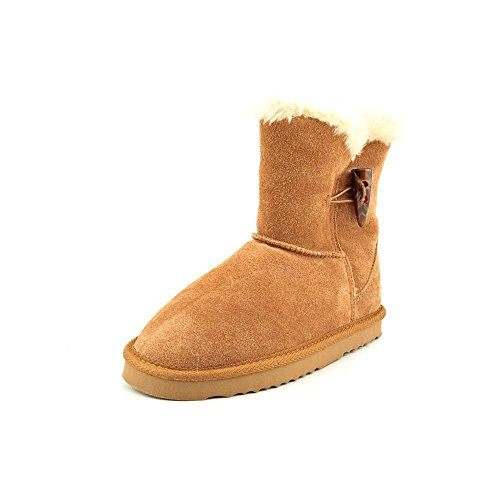 Style & Co. Tiny Women's Boots Brown Size 7 M