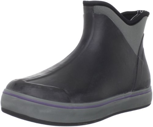 MuckBoots Women's Mist Boot,Black,8 M US Womens