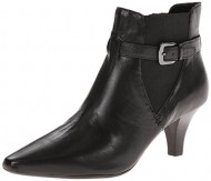 Circa Joan & David Women's Divo Boot,Black,6 M US