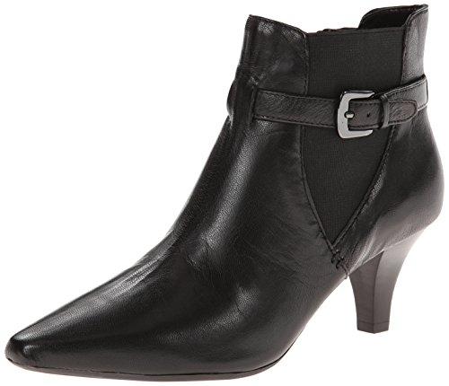 Circa Joan & David Women's Divo Boot,Black,6 M US
