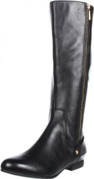 Clarks Women's Clarks Charlie Zip Boot,Black,6 M US