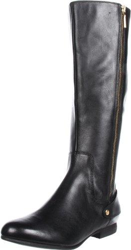 Clarks Women's Clarks Charlie Zip Boot,Black,6 M US