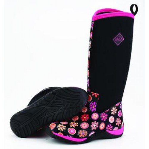 Muck Boot WAA Women's Arctic Adventure,FLP,US 7