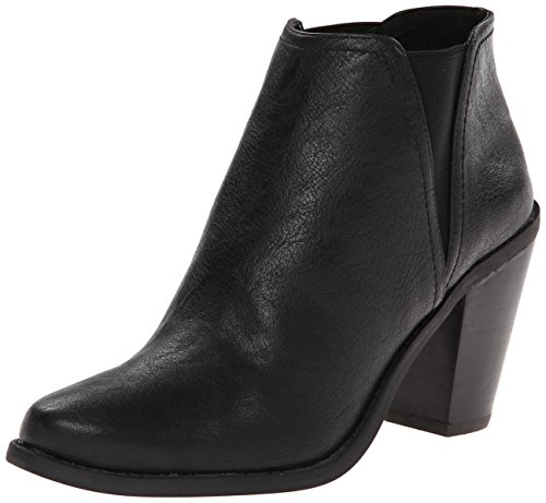 Jessica Simpson Women's Cinco Boot, Black, 8.5 M US