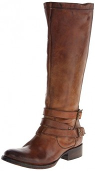 Freebird Women's Irish Riding Boot,Cognac,6 M US