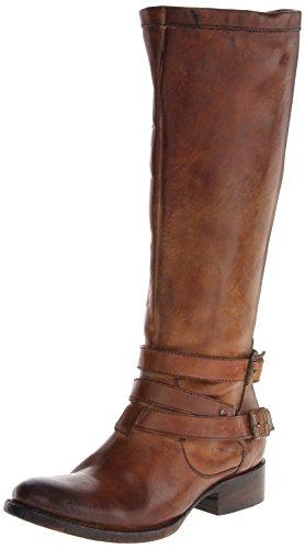 Freebird Women's Irish Riding Boot,Cognac,6 M US