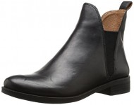 Lucky Women's Nocturno Boot, Black, 8 M US