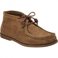 New Sperry Women's Sedona Chukka Tan Suede 6