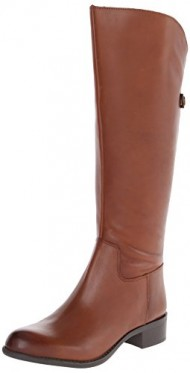 Franco Sarto Women's Cricket Riding Boot, Acorn, 6.5 M US