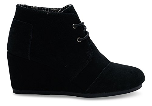 Toms Desert Wedge Womens
