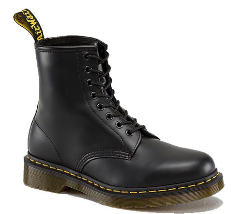 Dr. Martens Boots: Men's 6 Inch Airware Work Boots R11822006