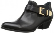 BCBGeneration Women's Wallis Bootie,Black,8 M US