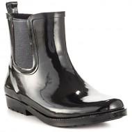 Aldo Women's Crian Rain Boot, Black, 37 EU/6.5 B US