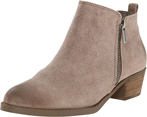 Carlos by Carlos Santana Women's Brie Boot, Doe, 7.5 M US