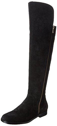 Corso Como Women's Montana Riding Boot,Black,9 M US