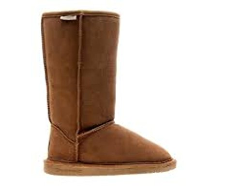 Bearpaw Women's Emma Tall Hickory Boot 7 Women US