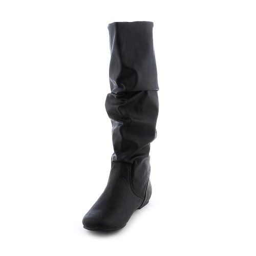 Soda Womens Zulu-S Boot