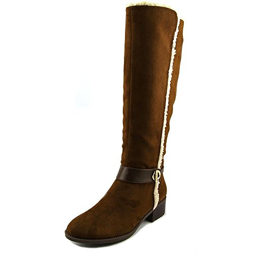 Tommy Hilfiger Women's Nola Dark Brown Boot 9 M