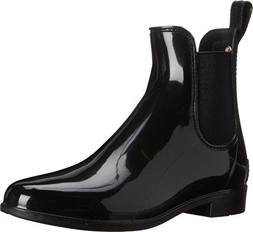 Sam Edelman Women's Tinsley Rain Boot, Black, 8 M US
