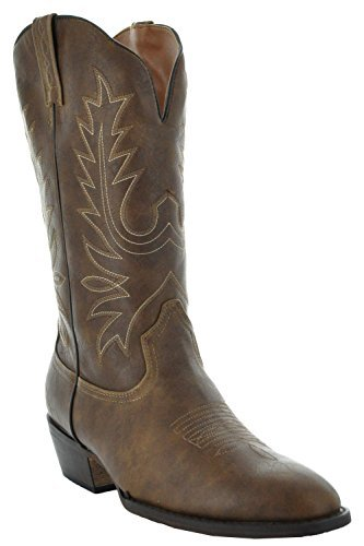 Country Love Boot's Round Toe WomenÕs Cowboy Boots W1001-1002