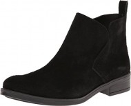 Lucky Women's Nightt Boot, Black, 6 M US