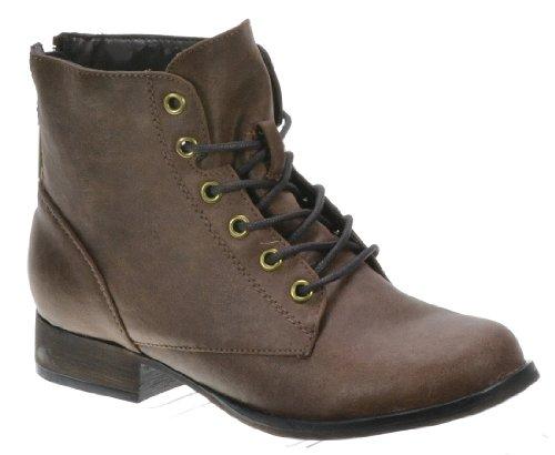 Breckelles Women Georgia-43 Boots