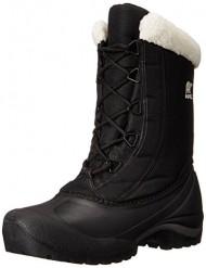 Sorel Women's Cumberland NL1436 Boot,Black,8.5 M