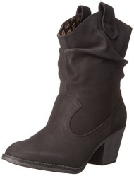 Rocket Dog Women's Sheriff Saloon Western Boot