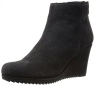 Dolce Vita Women's Piscal Chelsea Boot, Charcoal, 8 M US